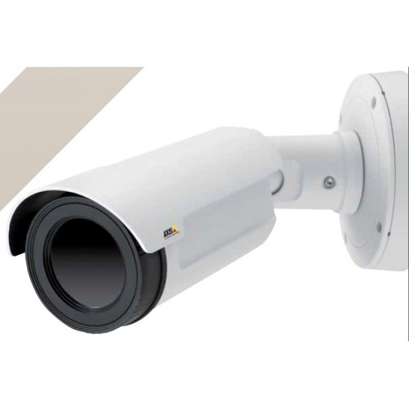 AXIS Q1931-E Network Camera Last