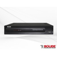 Bolide Technology Group - SVR9008CHD