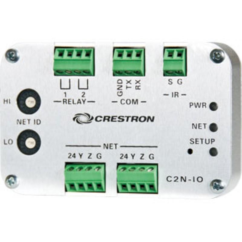 Crestron C2n Io Audio Video Supply