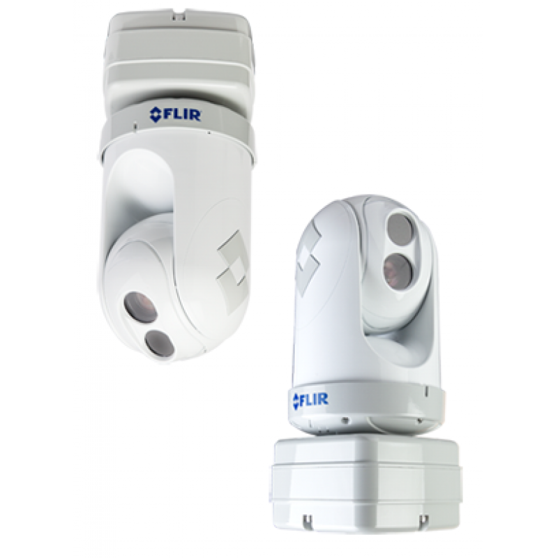 Flir D-618 C | Audio Video Supply