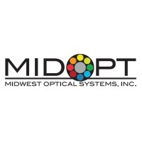 Midwest Optical - NF550