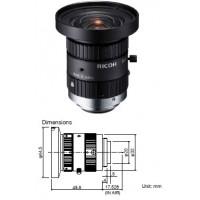 RICOH - FL-HC0514-2M