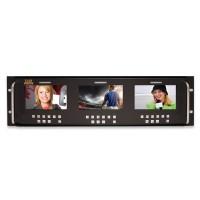 ToteVision - LED-500x3-3GSDI